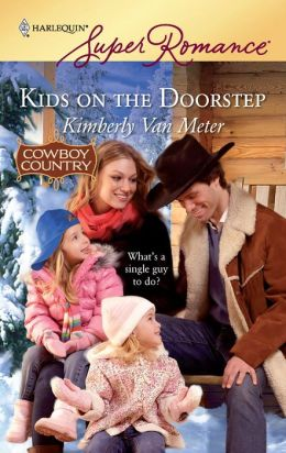 Kids on the Doorstep (Harlequin Super Romance #1577)