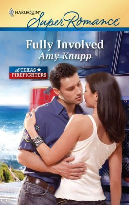 Fully Involved (Harlequin Super Romance #1658)