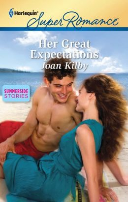 Her Great Expectations (Harlequin Super Romance #1681)