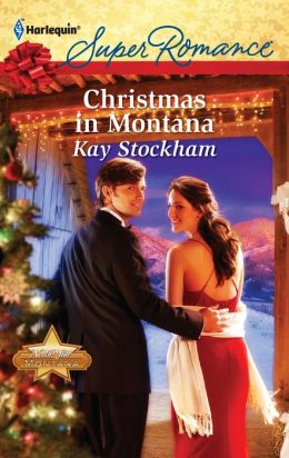 Christmas in Montana (Harlequin Super Romance #1740)