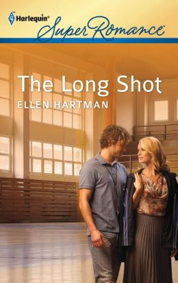 The Long Shot (Harlequin Super Romance Series #1777)