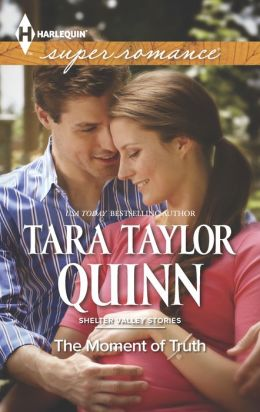 The Moment of Truth (Harlequin Super Romance Series #1889)