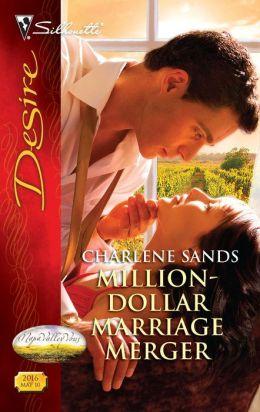 Million-Dollar Marriage Merger