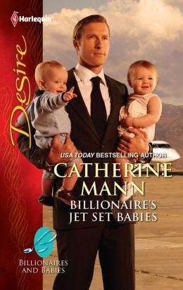 Billionaire's Jet Set Babies