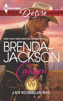 Canyon (Harlequin Desire Series #2245)