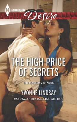 The High Price of Secrets (Harlequin Desire Series #2272)