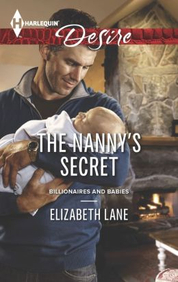 The Nanny's Secret (Harlequin Desire Series #2277)