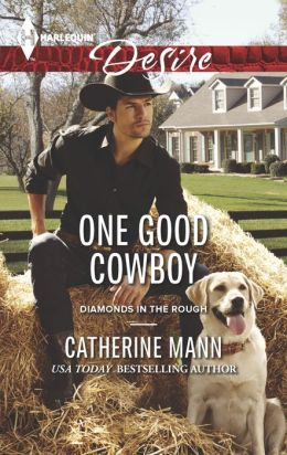 One Good Cowboy (Harlequin Desire Series #3393)