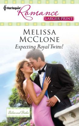 Expecting Royal Twins! (Harlequin LP Romance Series #4223)