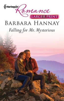 Falling for Mr. Mysterious (Harlequin LP Romance Series #4304)