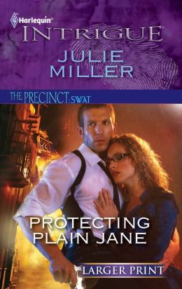 Protecting Plain Jane (Harlequin Intrigue #1266)
