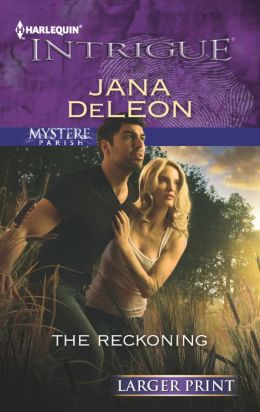 The Reckoning (Harlequin LP Intrigue Series #1380)