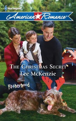 The Christmas Secret (Harlequin American Romance #1380)