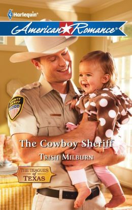 The Cowboy Sheriff (Harlequin American Romance Series #1403)