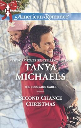 Second Chance Christmas (Harlequin American Romance Series #1479)