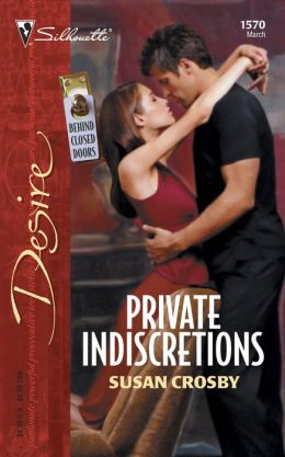 Private Indiscretions (Behind Closed Doors Series)