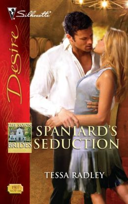Spaniard's Seduction