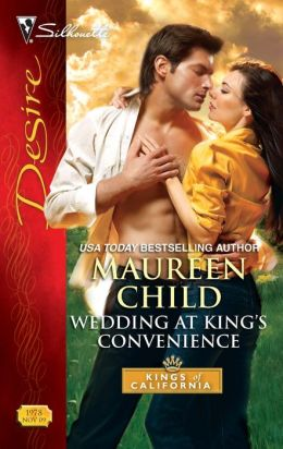 Wedding at King's Convenience (Kings of California Series)
