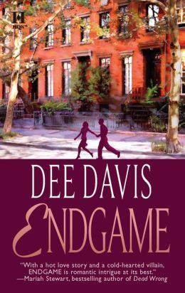 Endgame (Last Chance Series #1)