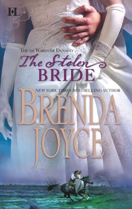 The Stolen Bride (De Warenne Dynasty Series)