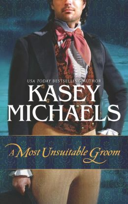 A Most Unsuitable Groom (Romney Marsh Series #4)