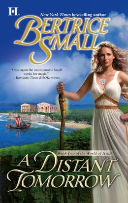 A Distant Tomorrow (World of Hetar Series #2)