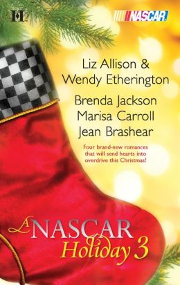 A NASCAR Holiday 3: Have a Beachy Little Christmas/Winning the Race/All They Want For Christmas/A Family For Christmas (NASCAR Library Collection Series)