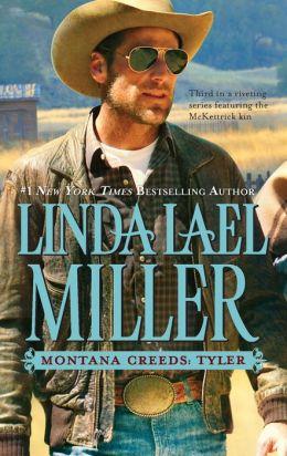 Tyler (Montana Creeds Series)