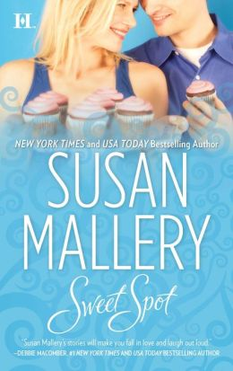 Sweet Spot (Bakery Sisters Series #2)