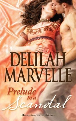 Prelude to a Scandal (Scandal Series)