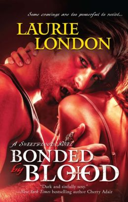 Bonded by Blood (Sweetblood Series #1)