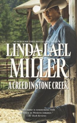 A Creed in Stone Creek (Montana Creeds Series)