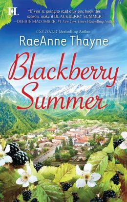 Blackberry Summer (Hope's Crossing Series #1)