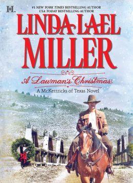 A Lawman's Christmas (McKettrick Series)