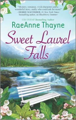 Sweet Laurel Falls (Hope's Crossing Series #3)