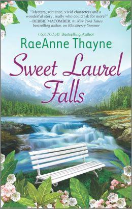 Sweet Laurel Falls (Hope's Crossing Series #3)