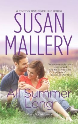 All Summer Long (Fool's Gold Series #9)