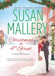 Book Cover Image. Title: Christmas on 4th Street (A Fool's Gold Romance), Author: Susan Mallery