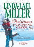Book Cover Image. Title: Christmas in Mustang Creek, Author: Linda Lael Miller