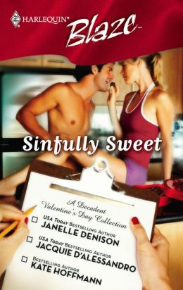 Sinfully Sweet: Wickedly Delicious\Constant Craving\Simply Scrumptious