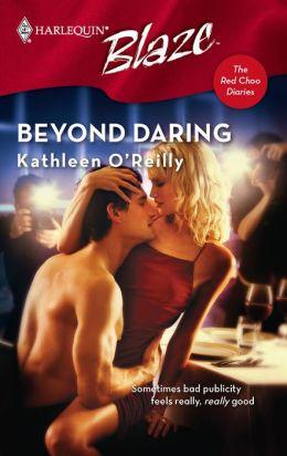 Beyond Daring