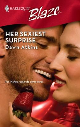 Her Sexiest Surprise
