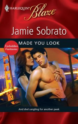 Made You Look (Harlequin Blaze #490)