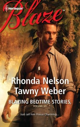 Blazing Bedtime Stories, Volume VII: The Steadfast Hot Soldier / Wild Thing (Harlequin Blaze Series #688)