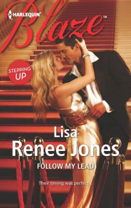 Follow My Lead (Harlequin Blaze Series #716)