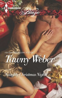 Naughty Christmas Nights (Harlequin Blaze Series #778)