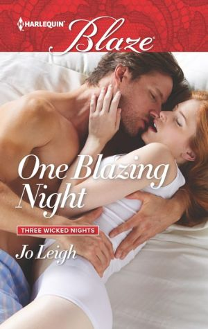 One Blazing Night