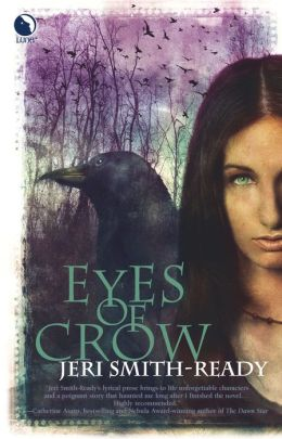 Eyes of Crow (Aspect of Crow Trilogy #1)