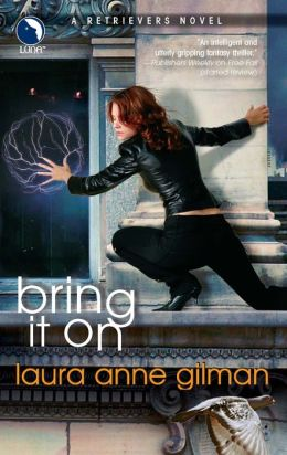 Bring It On (Retrievers Series #3)