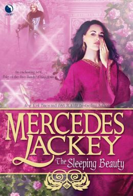 The Sleeping Beauty (Five Hundred Kingdoms Series #5)